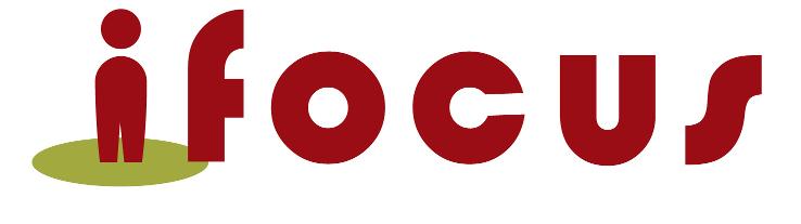 ifocus coaching | Vught Mobile Retina Logo